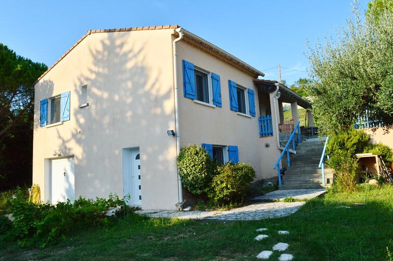 Maison à vendre Alès 5 pièces 105 m2 terrain 1146 m2