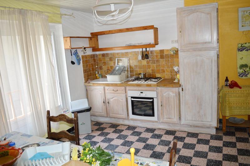 Maison  3 pièces 75 m2 terrain 144 m2