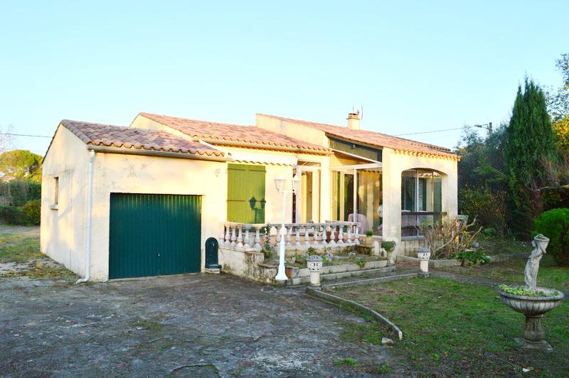 Maison  3 pièces  79 m2 terrain 1449 m2