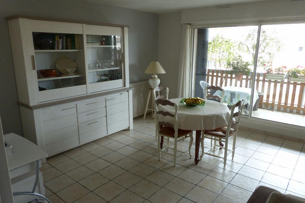 Appartement 3 pièce(s) 62.24 m2