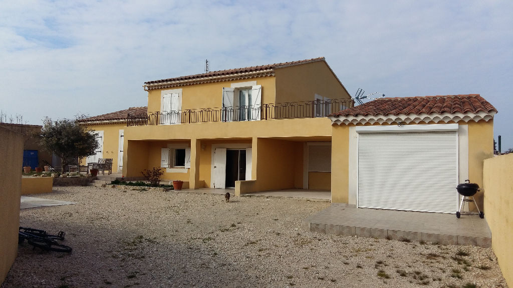 Villa Serignan Du Comtat 280 m2