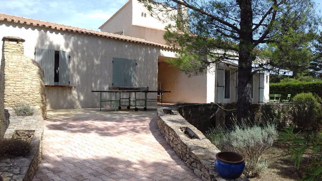 Villa Pont Saint Esprit 3 pièce(s) 0125 m2