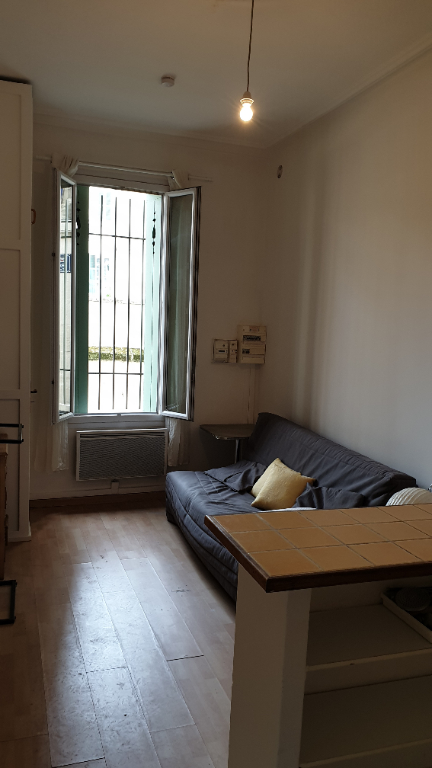APPARTEMENT T.2.  INTRA-MUROS AVIGNON