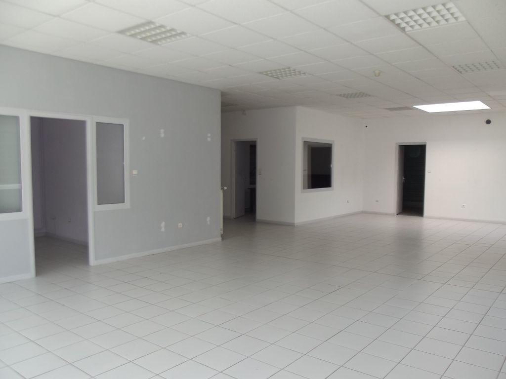 Entrep t local industriel secteur baccarat 399 m2 terrain 13ares - Entrepot a vendre lyon ...