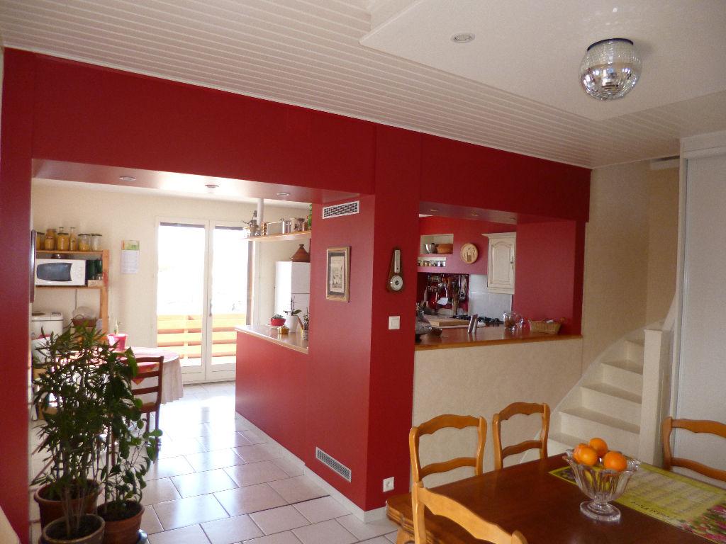 Maison independante  Badonviller 7 pièce(s) 103 m2