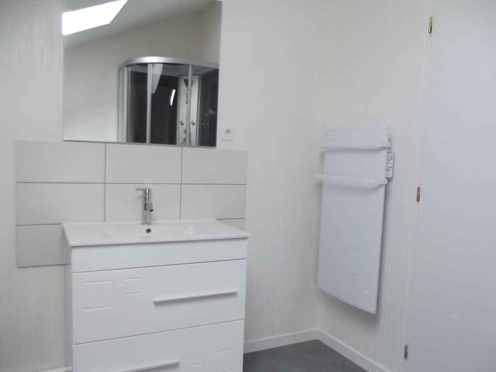 Maison Luneville 110 m2