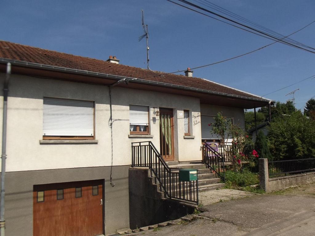 Maison Saint Clement 5 pièce(s) 101m2