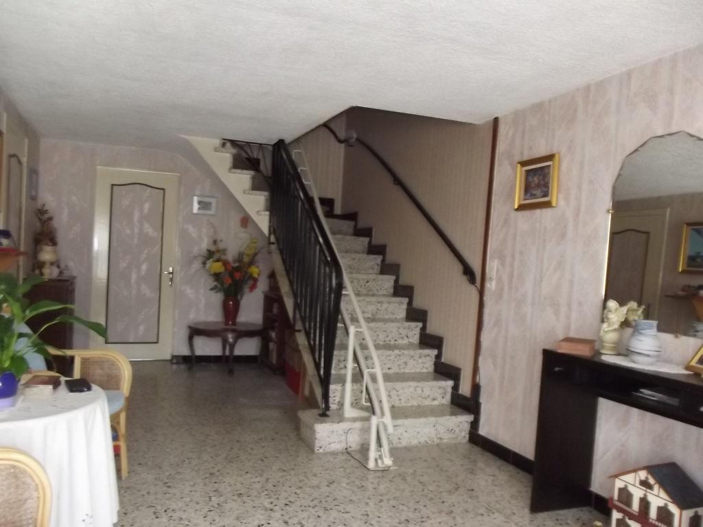 Maison Bertrichamps 7 pièce(s) 120 m2
