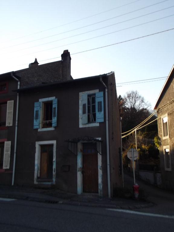 Maison Baccarat 3 pièce(s) 60 m2