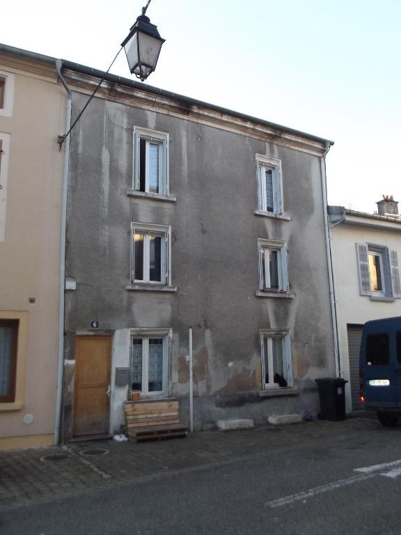 Maison Baccarat 7 pièce(s) 120 m2