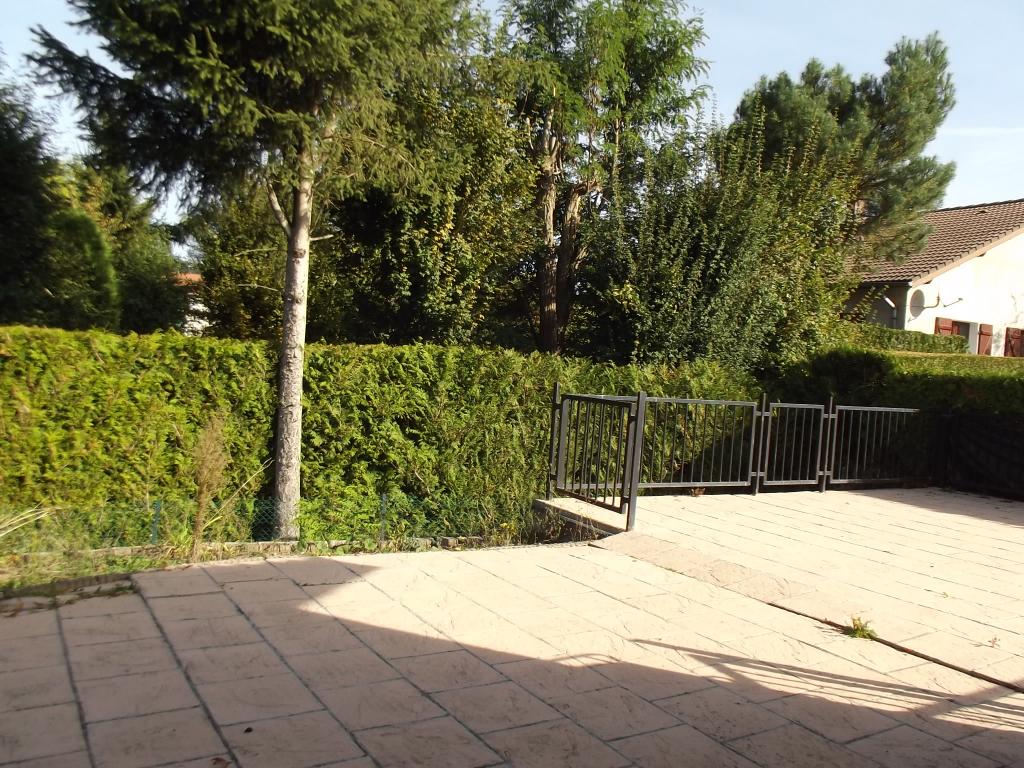 Villa Raon L Etape 7 pièce(s) 87 m2