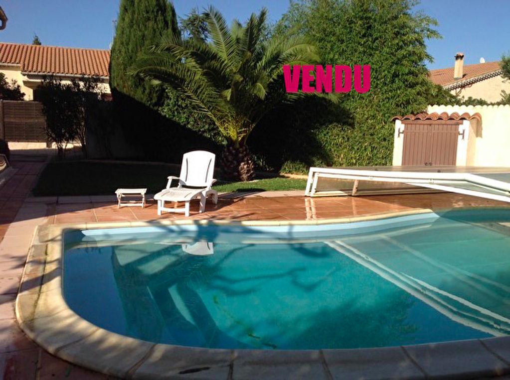 Villa Lignan Sur Orb  5 pi�ces 145m2