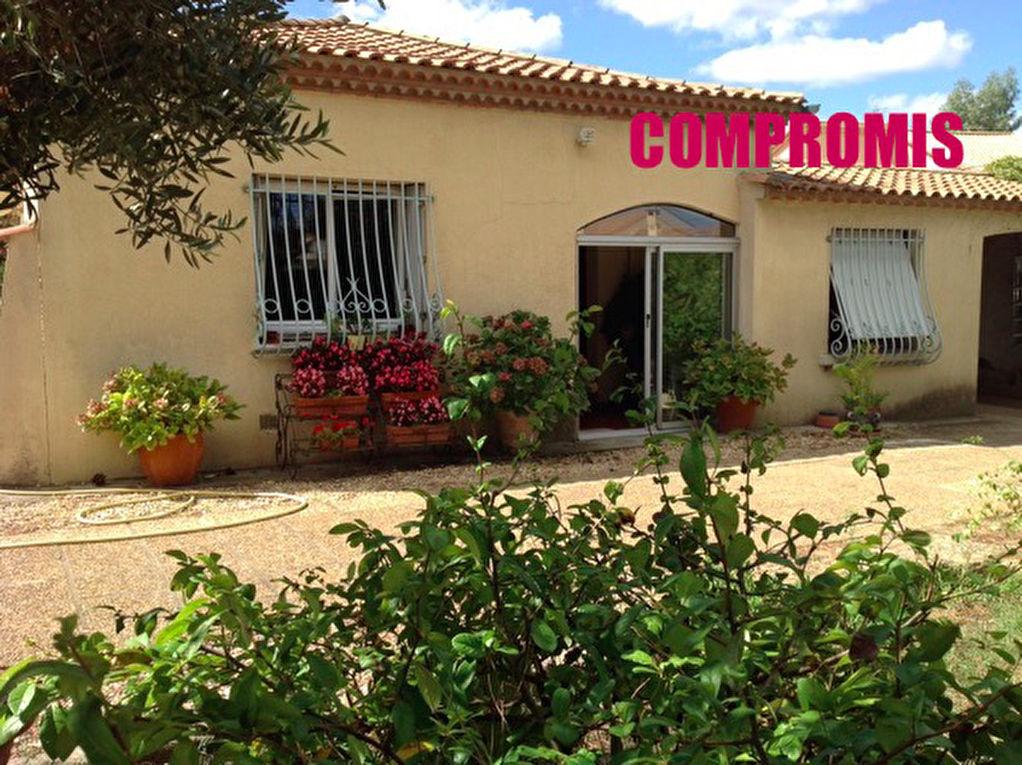 Villa Lignan Sur Orb 5 pi�ce(s) 140 m2
