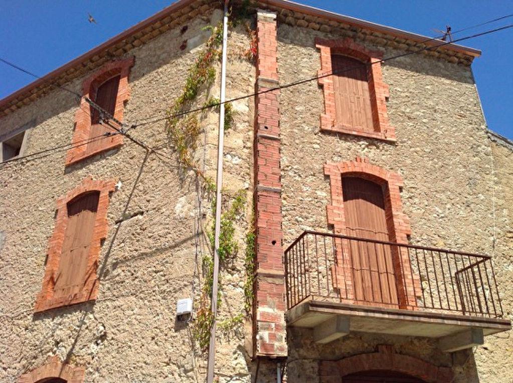 Maison Lignan Sur Orb 6 pièce(s) 160 m2