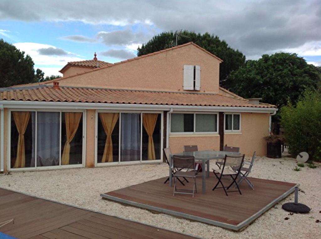 Villa Saint Genies De Fontedit 5 pièce(s)