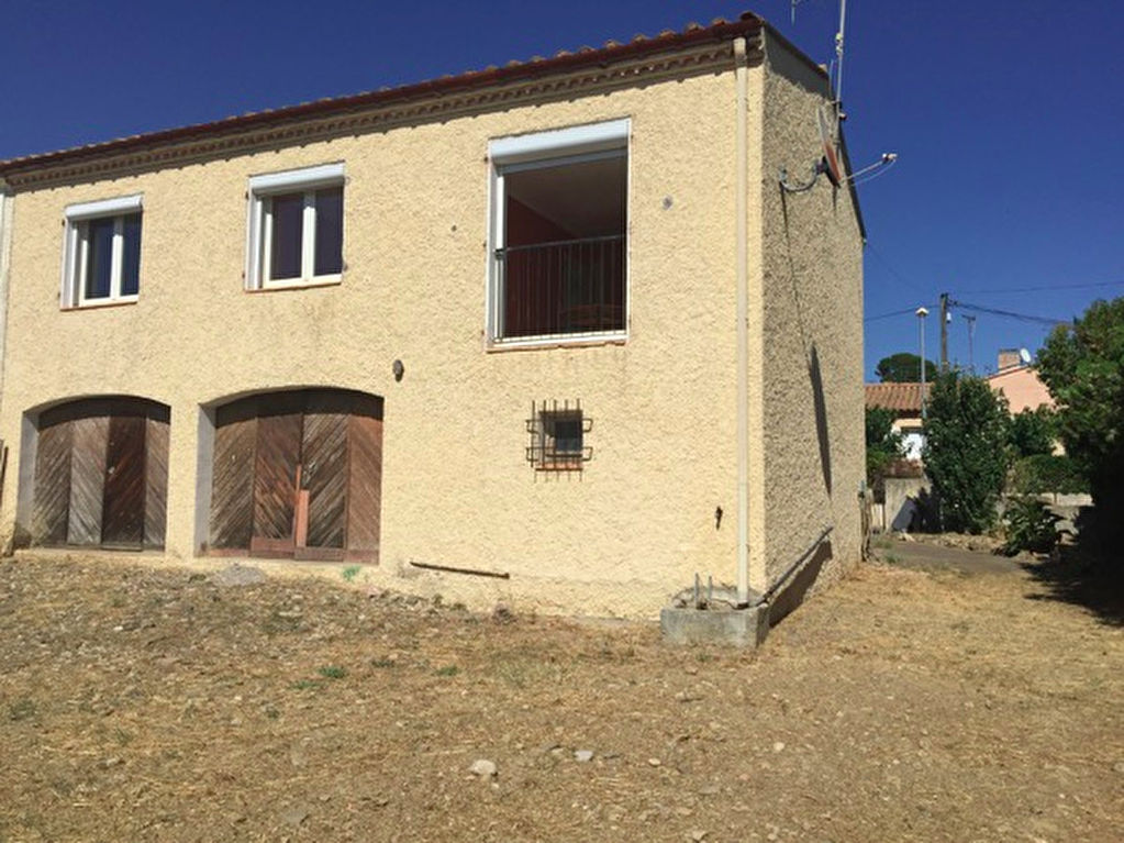 Maison Corneilhan 4 pièce(s) 70 m2