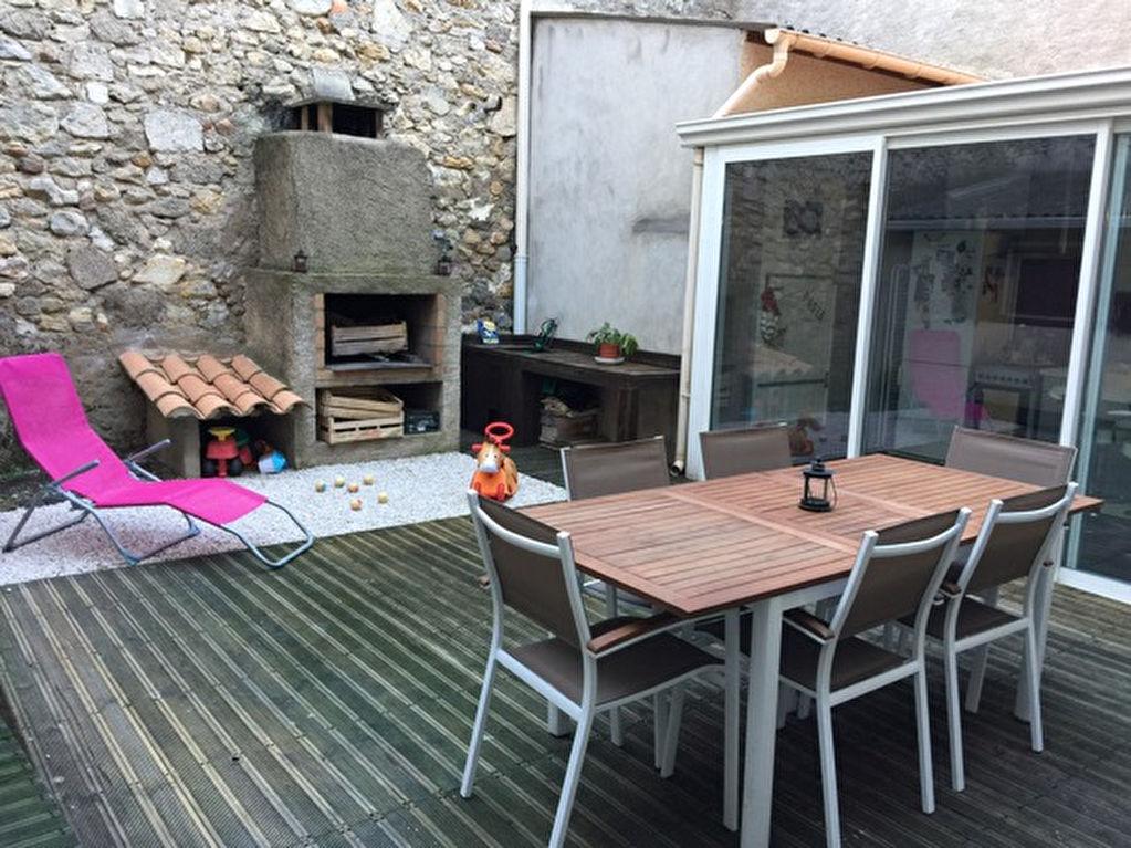 Maison Maraussan 3 pièce(s) 65 m2