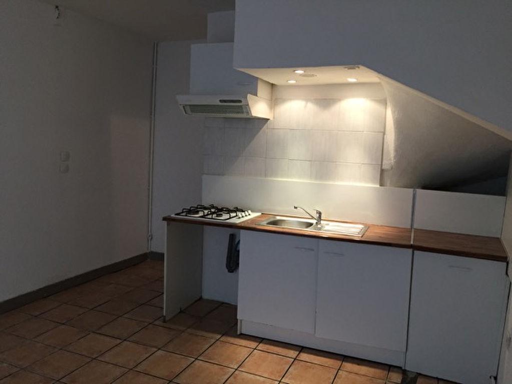 Maison Maraussan 4 pièce(s) 60 m2