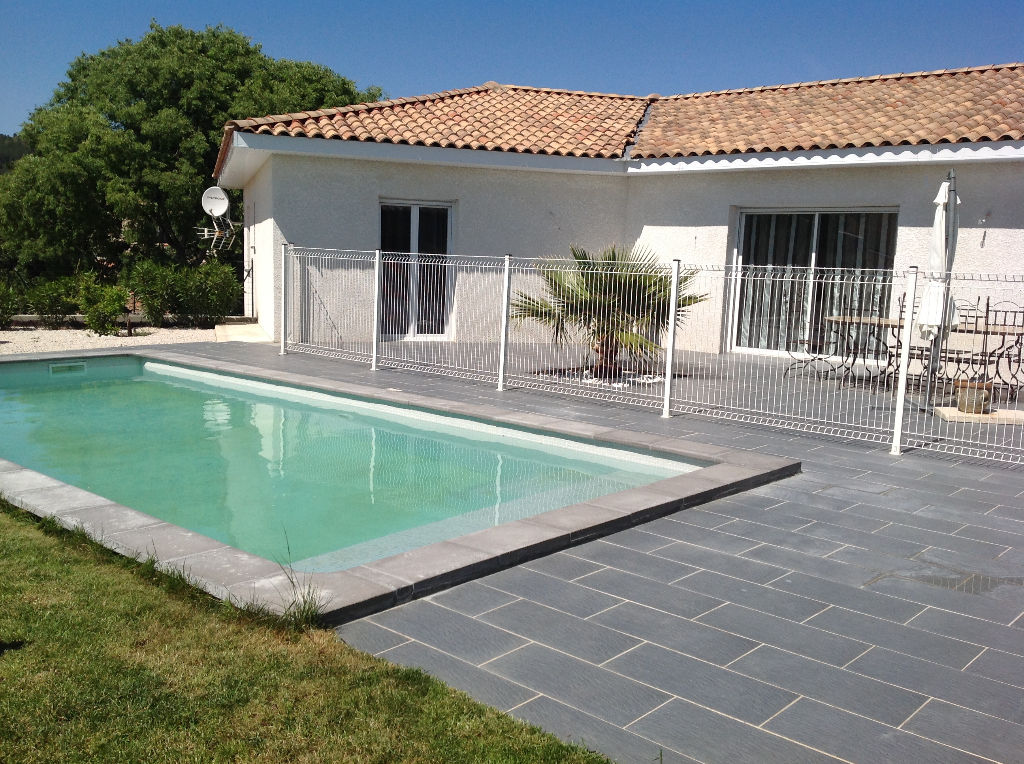 Villa Causses Et Veyran 7 pièce(s) 190 m2