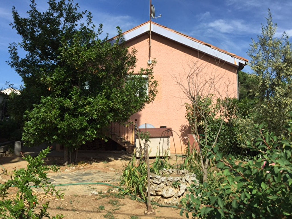 Maison Corneilhan 4 pièce(s)