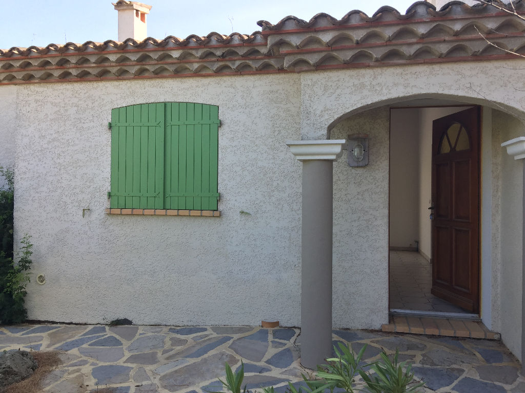 Villa Beziers 6 pièce(s) 143 m2