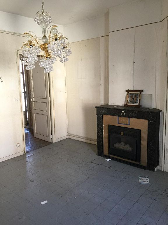 Appartement Beziers 4 pièce(s) 105 m2