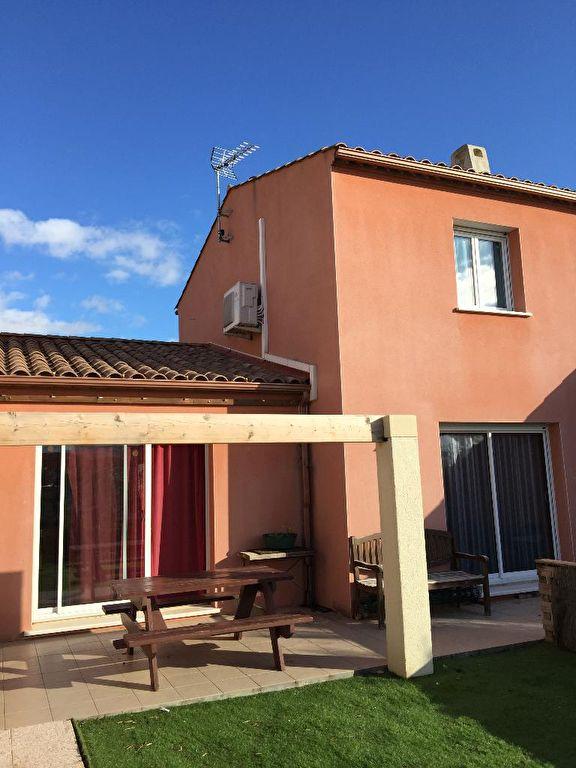 Villa Murviel Les Beziers 4 pièce(s) 100 m2