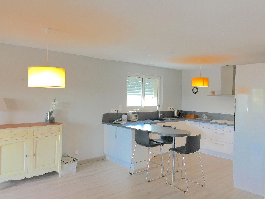 Appartement Lignan Sur Orb 3 pièce(s) 78 m2