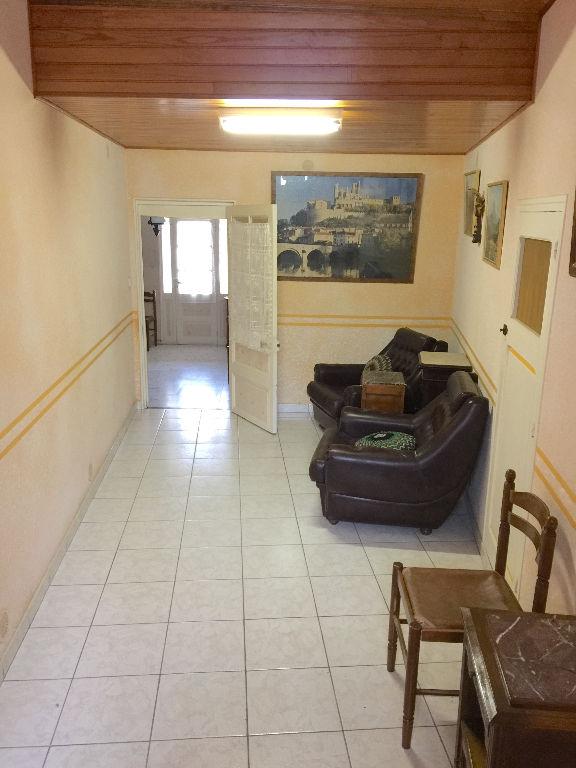 Maison Thezan Les Beziers 4 pièce(s) 70 m2