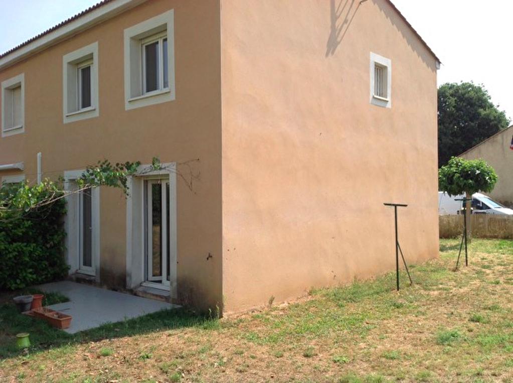 Maison Beziers 4 pièce(s) 76 m2