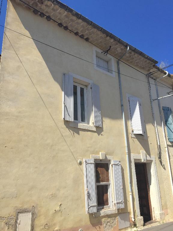 Maison Lignan Sur Orb 4 pièce(s) 90 m2