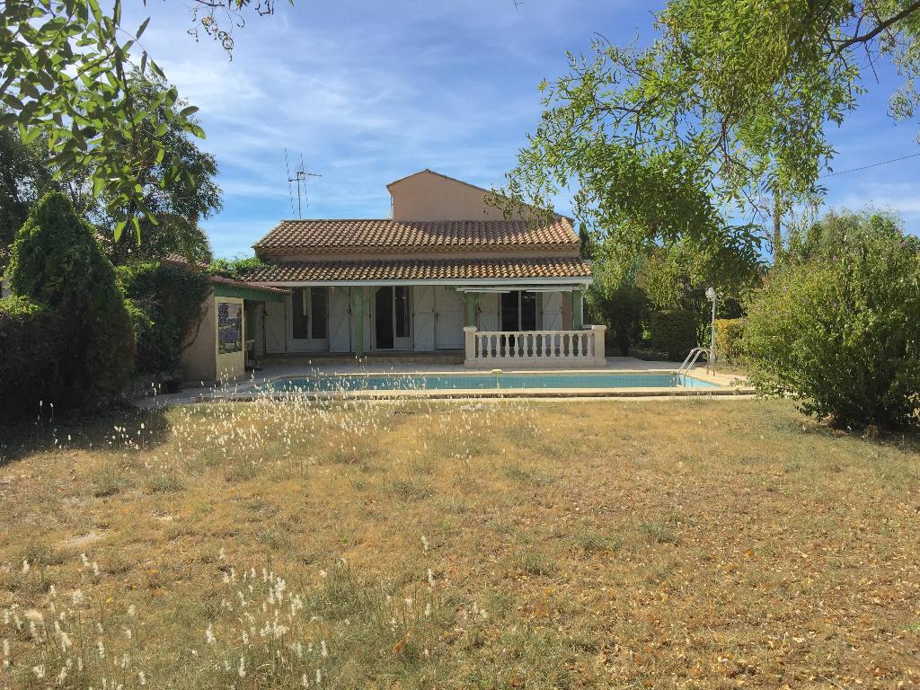 Villa Lignan Sur Orb 5 pièce(s) 116 m2