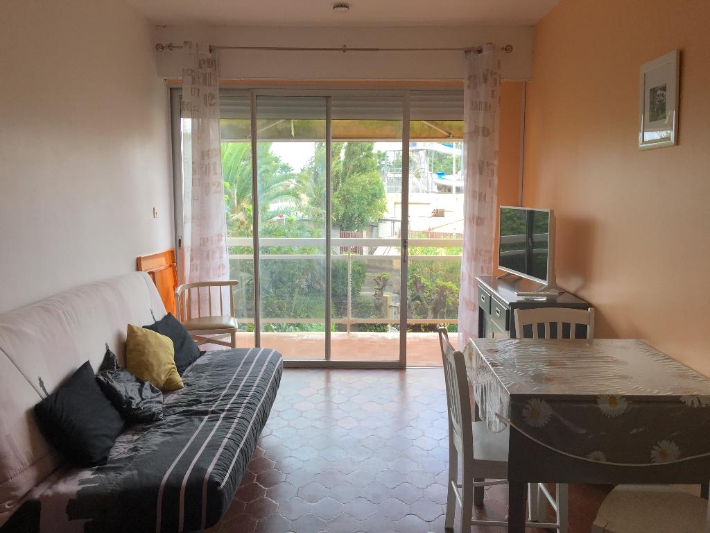 Appartement Valras Plage 1 pièce(s) 22 m2