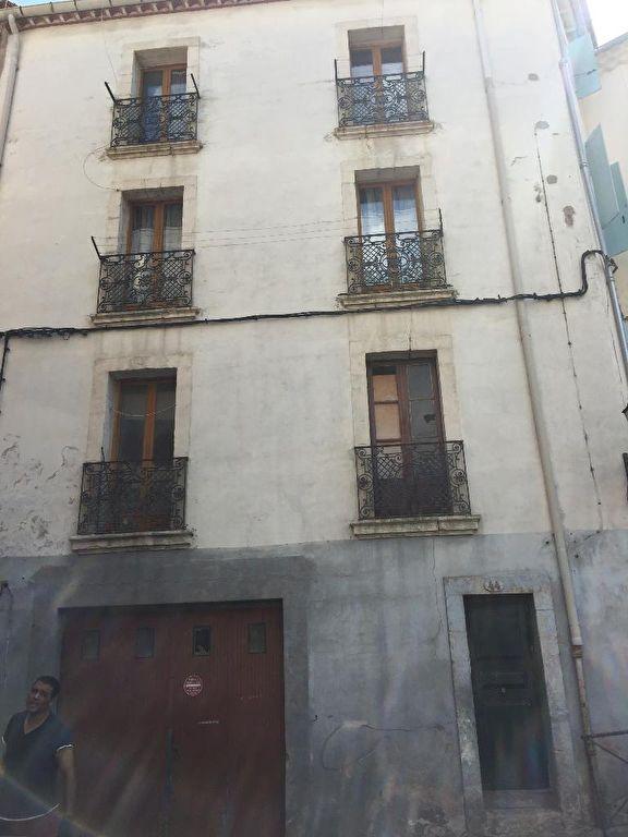 Immeuble Beziers 9 pièce(s)