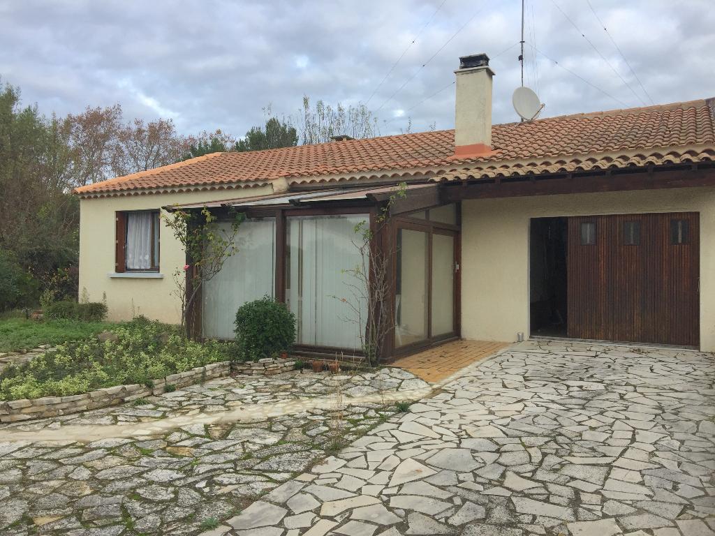 Maison Bassan 3 pièce(s) 80 m2