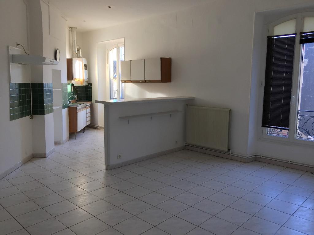 Appartement Beziers 2 pièce(s) 45 m2