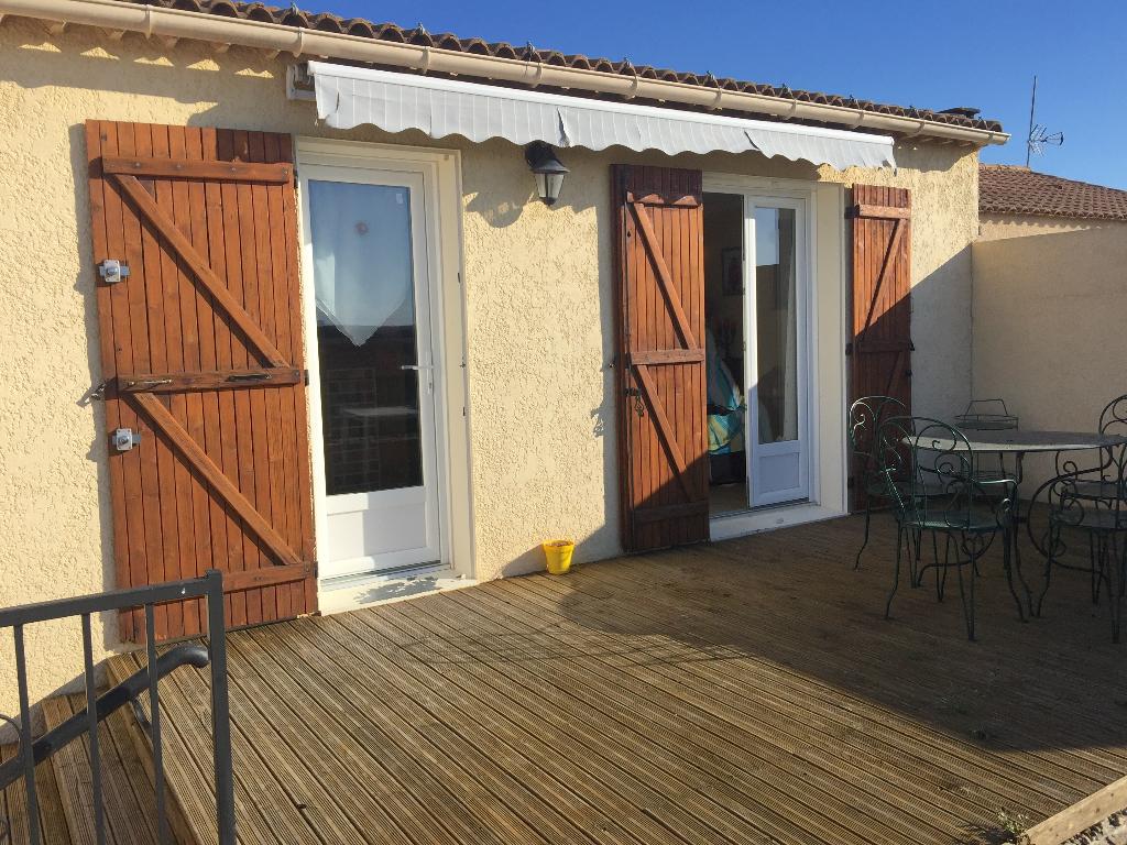 Villa Murviel Les Beziers 4 pièce(s) 90 m2