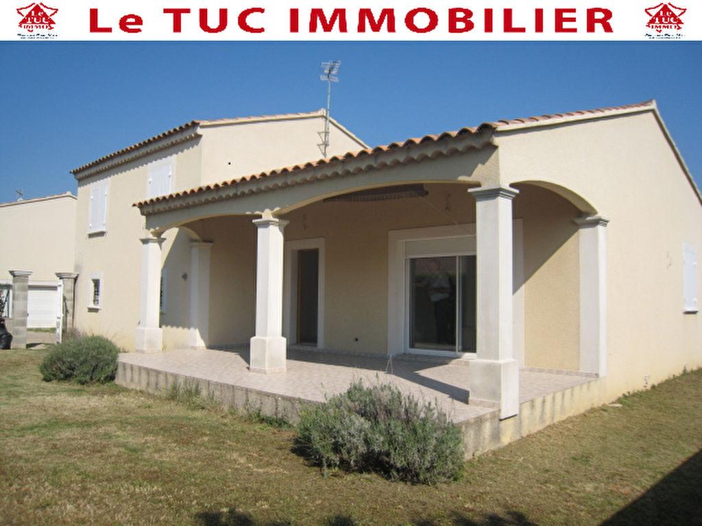villa 84500 Bollene 4 pièce(s) 98 m2