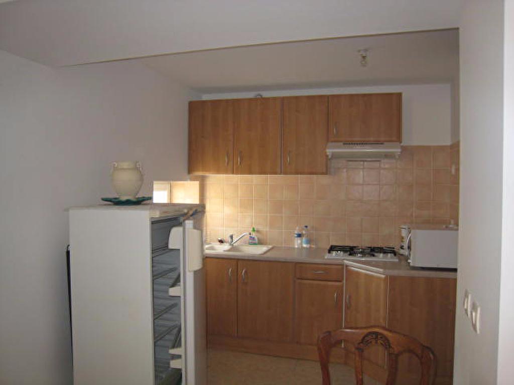 Appartement 84840 Lapalud 2 pièce(s) 34,48 m2