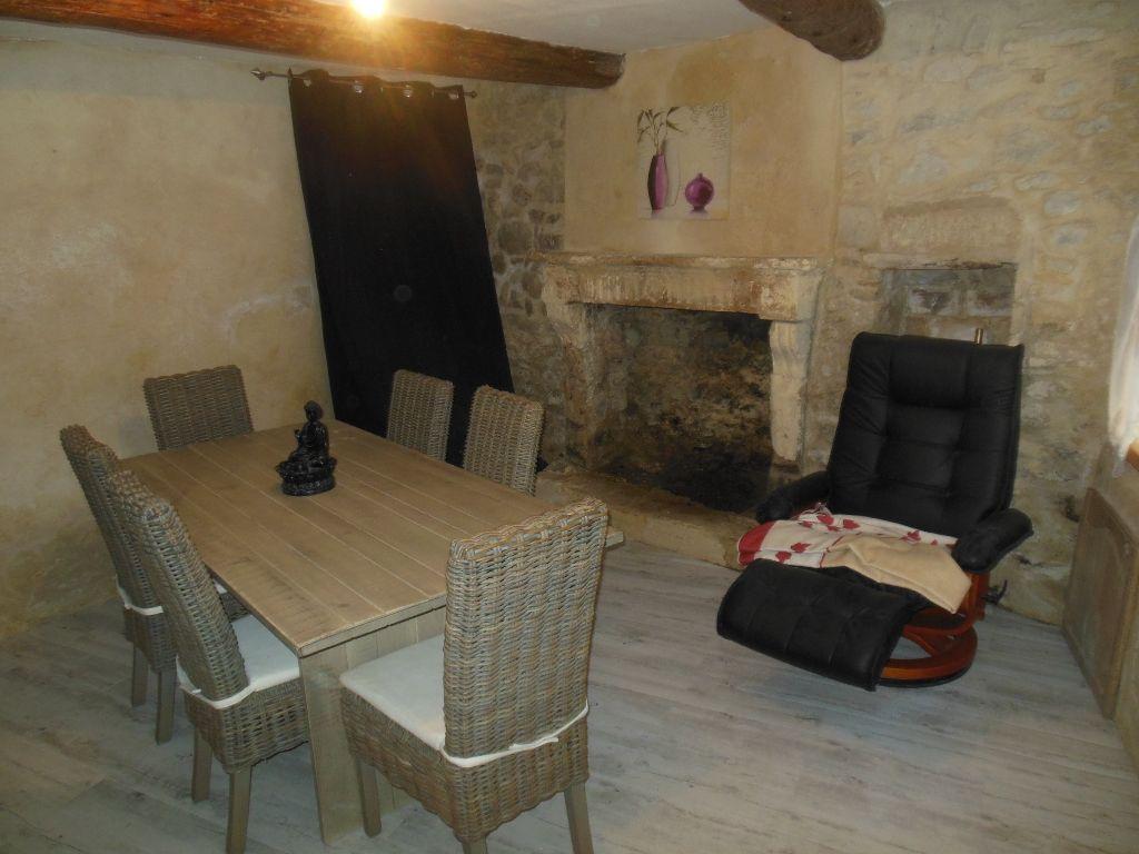 Maison 84500 Bollene 6 pièce(s) 124 m2