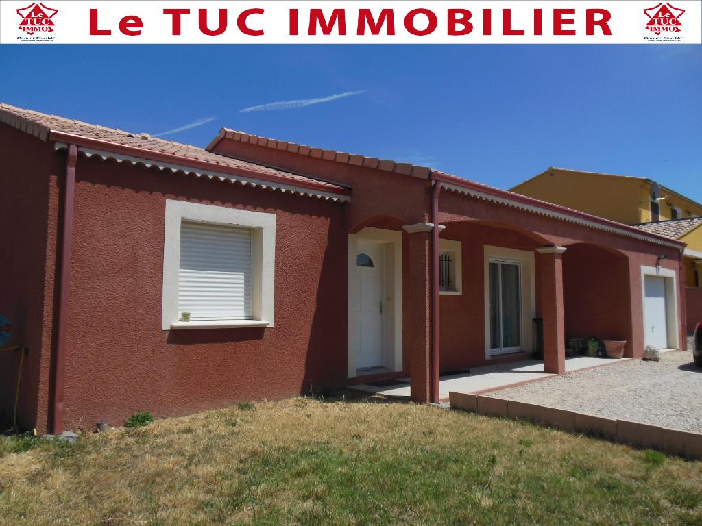 Villa 84500 Bollene 5 pièce(s) 95 m2