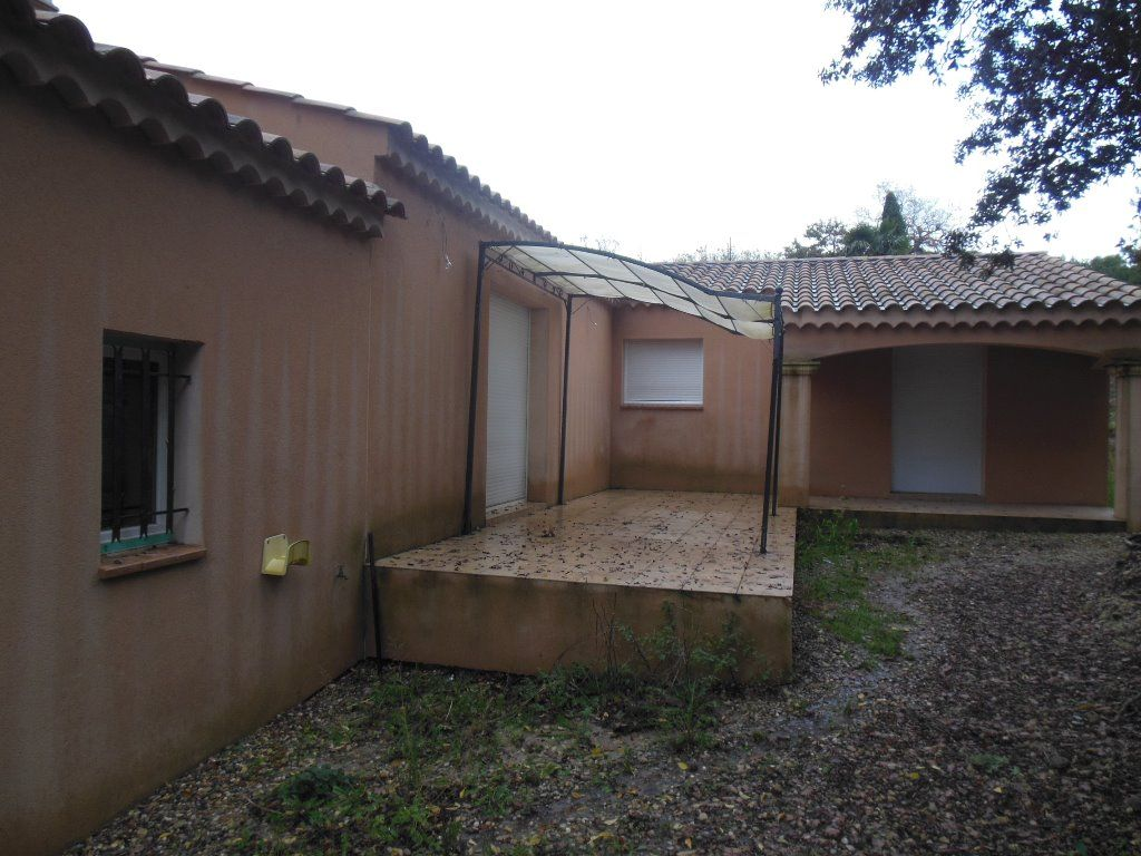 villa 84500 Bollene 5 pièce(s) 114 m2