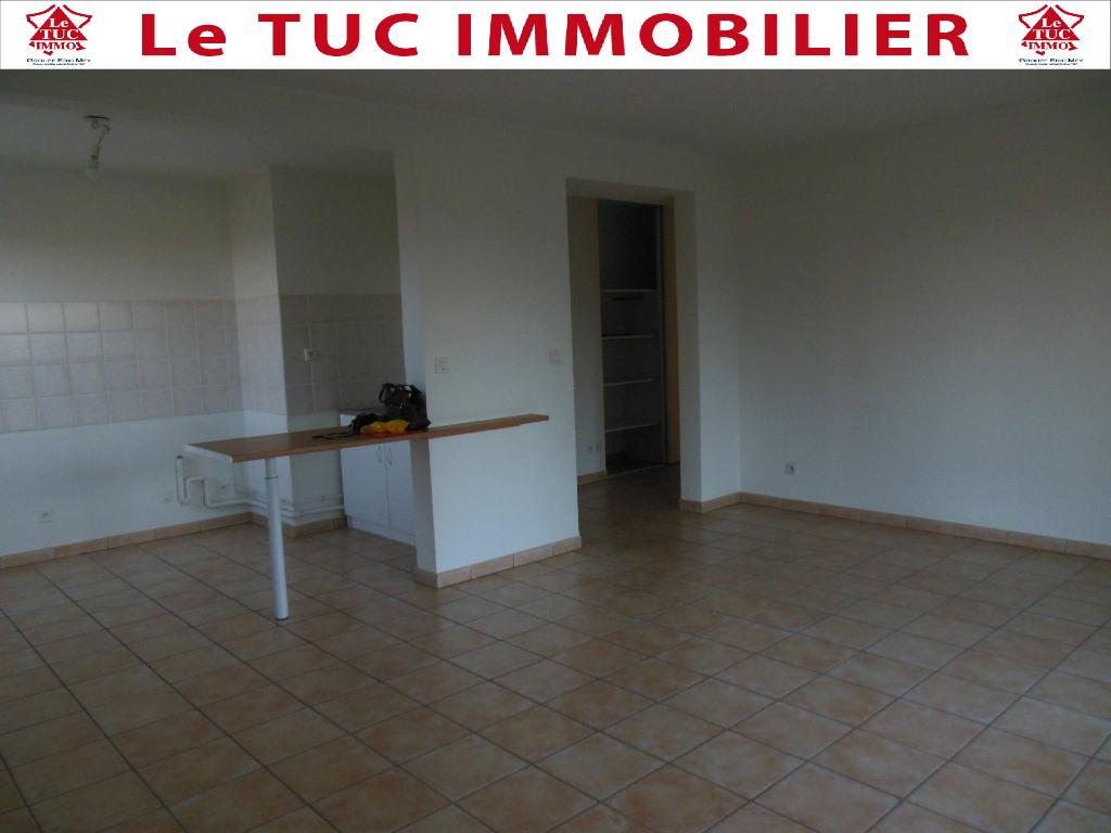 Appartement 84500 Bollene 4 pièce(s) 80 m2