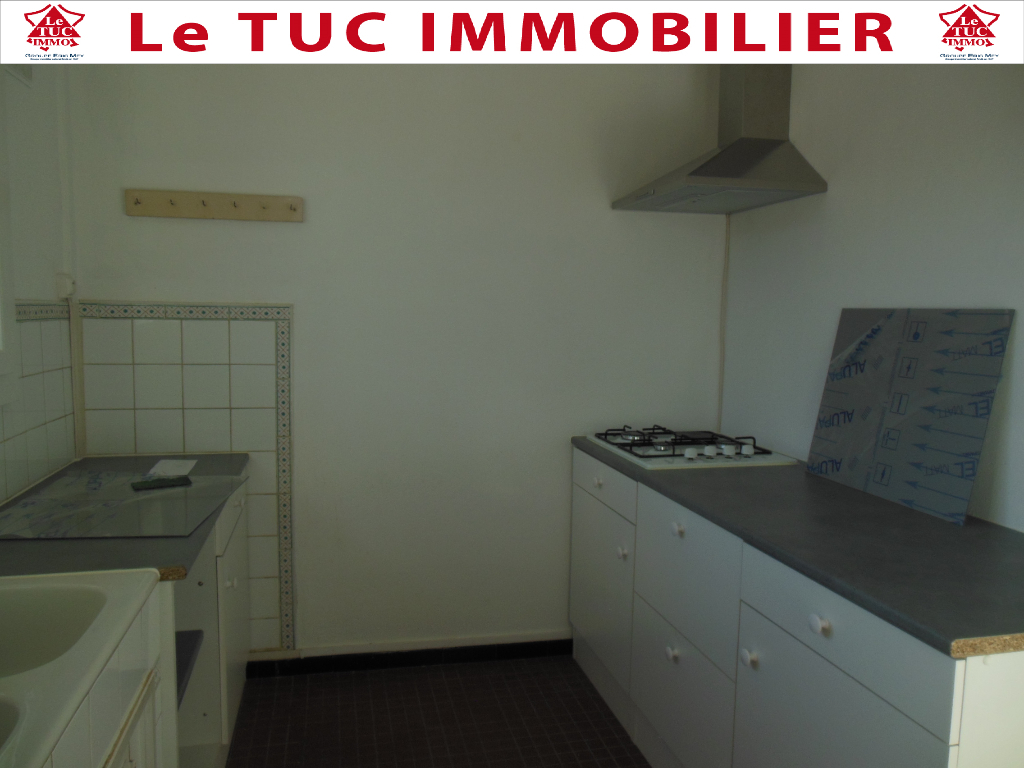 Appartement  84500 bollene 2 pièce(s) 37 m2