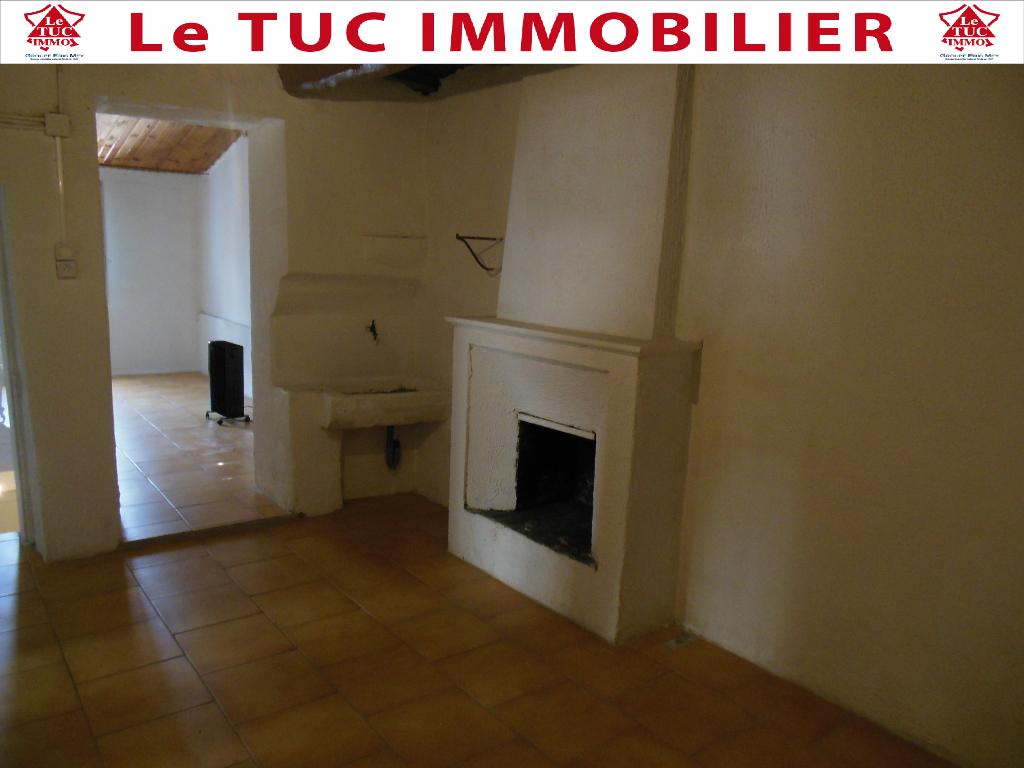 Maison 84500 Bollène 5 pièce(s) 80 m2