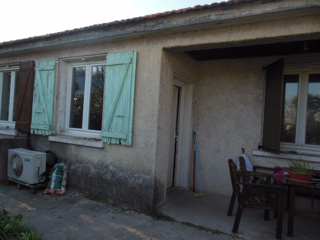 Villa 84500 Bollene 4 pièce(s) 70 m2
