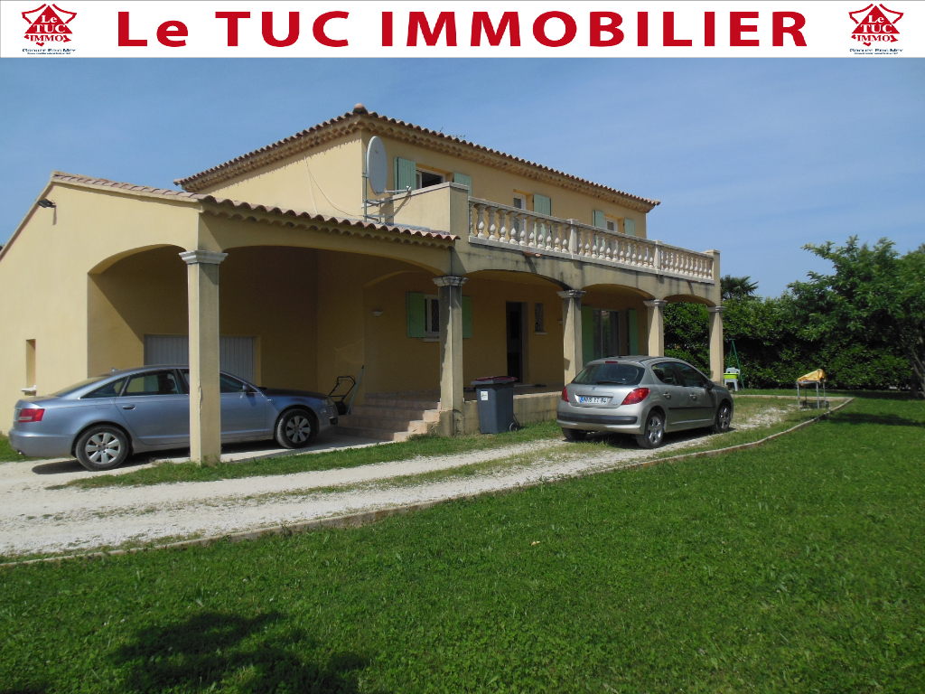 Villa 84500 Bollène 6 piece(s) 150.16 m2