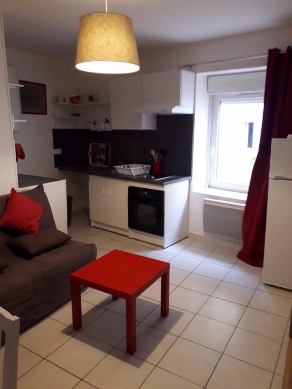Appartement 84500 Bollene 1 pièce(s) 30,29 m2