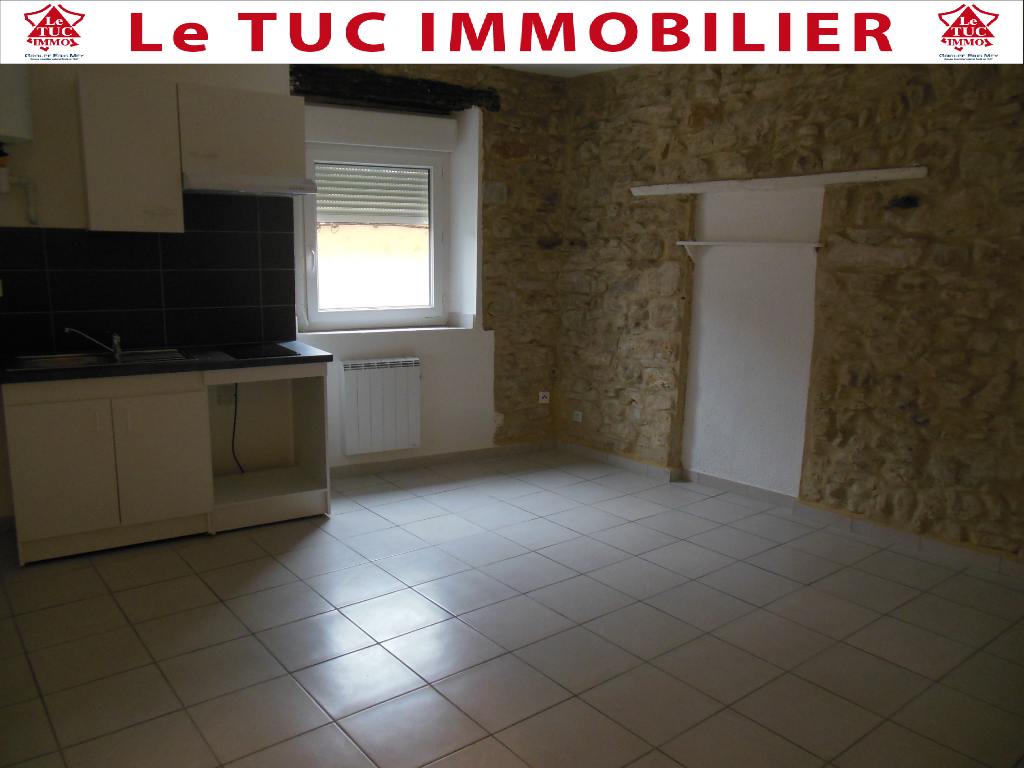 Appartement Bollene 2 pièce(s) 32,23 m2