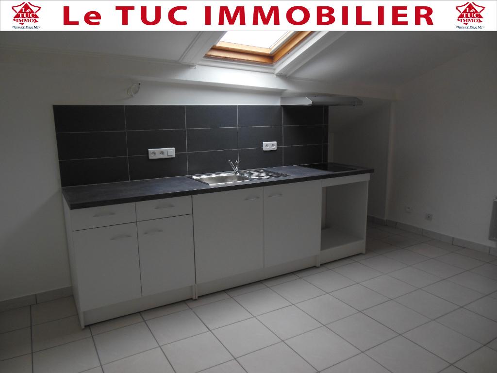 Appartement 84500 Bollene 2 pièce(s) 27,92 m2